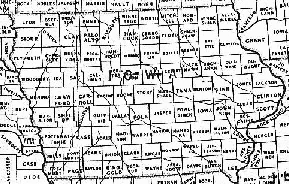counties_of_iowa